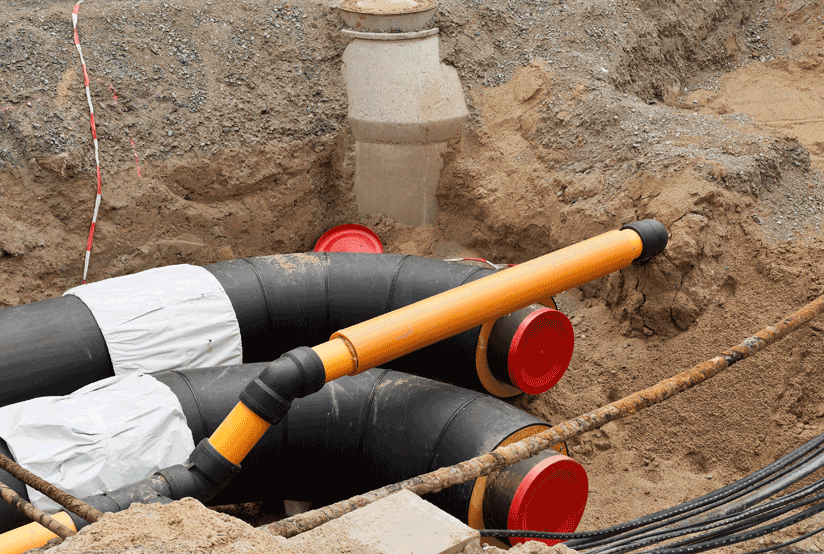 Sewer Rehabilitations Wakefield